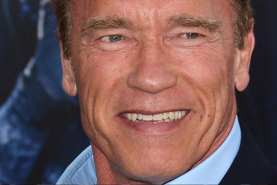 El hijo de Schwarzenegger fuera del matrimonio nació días después del nacimiento de uno de los otros hijos de Arnold. (Foto: Archivo)