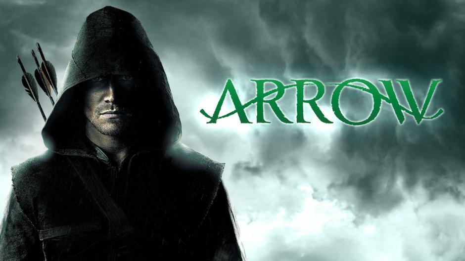 """La lista de las diez series más pirateadas en 2015 la completan """"Arrow"""".(Foto:laescotilladedharma.com)"""