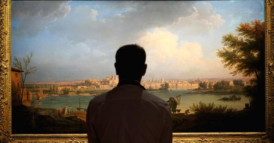 El arte es parte del qué hacer de los millonarios. (Foto: cnbc)