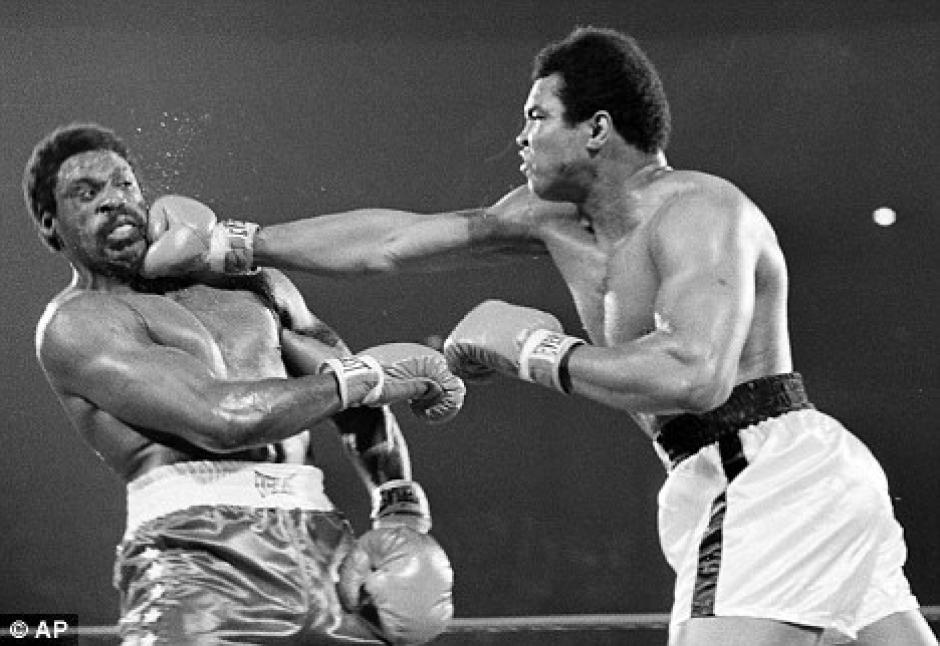 Muhammad Ali deja un enorme legado boxeo y al deporte mundial. (Foto: CBC)