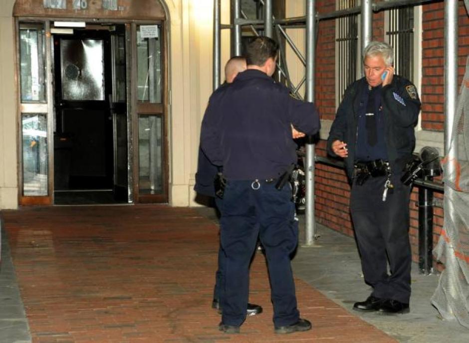 La Policía busca al novio de la mujer, quien es el principal sospechoso del crimen.(Foto: Stefan Jeremiah/New York Daily News)