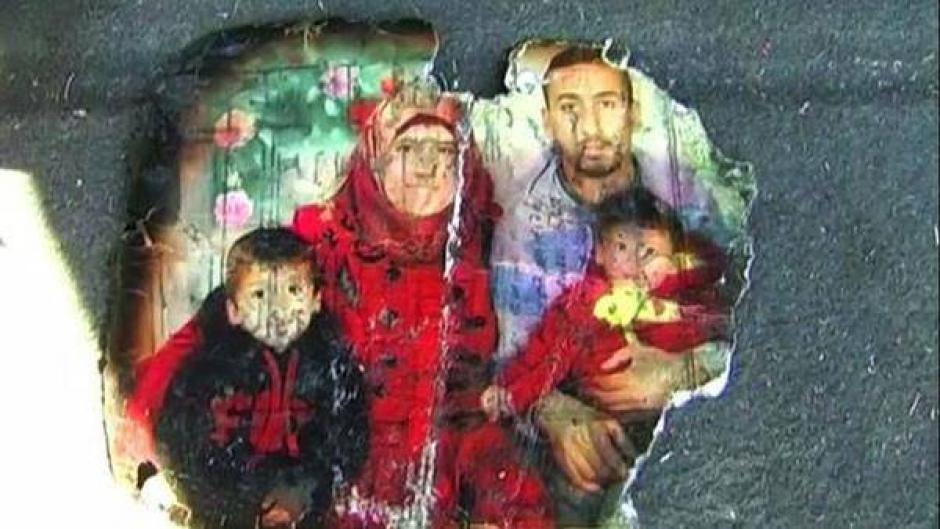 La iniciativa está dirigida por el Socorro de las Naciones Unidas y la Agencia para los Refugiados Palestinos ( UNRWA )