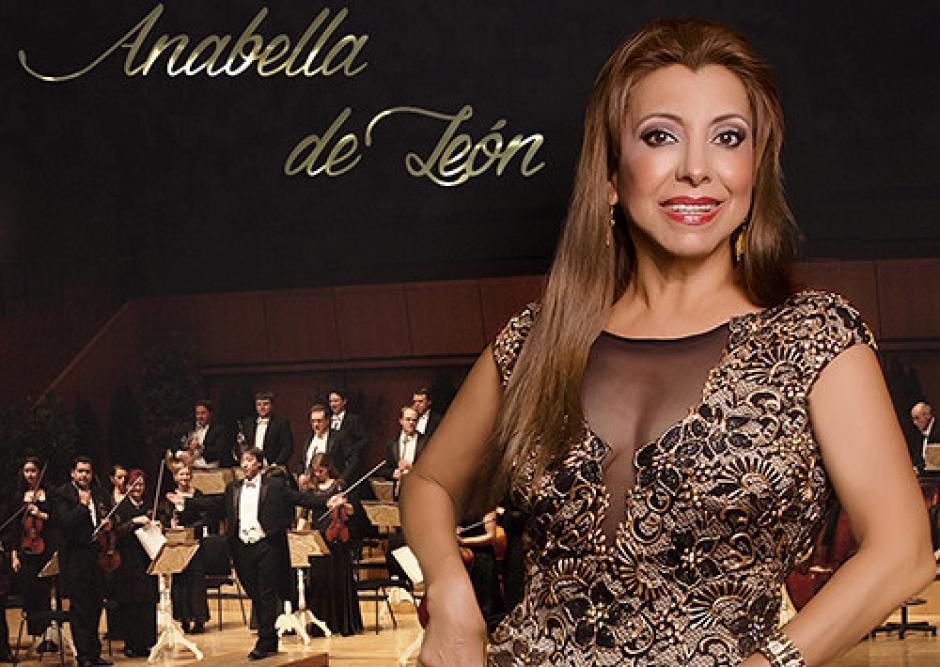 """El disco """"A mi manera"""" de Anabella de León cuenta con 18 temas musicales. (Foto: Archivo/Soy502)"""