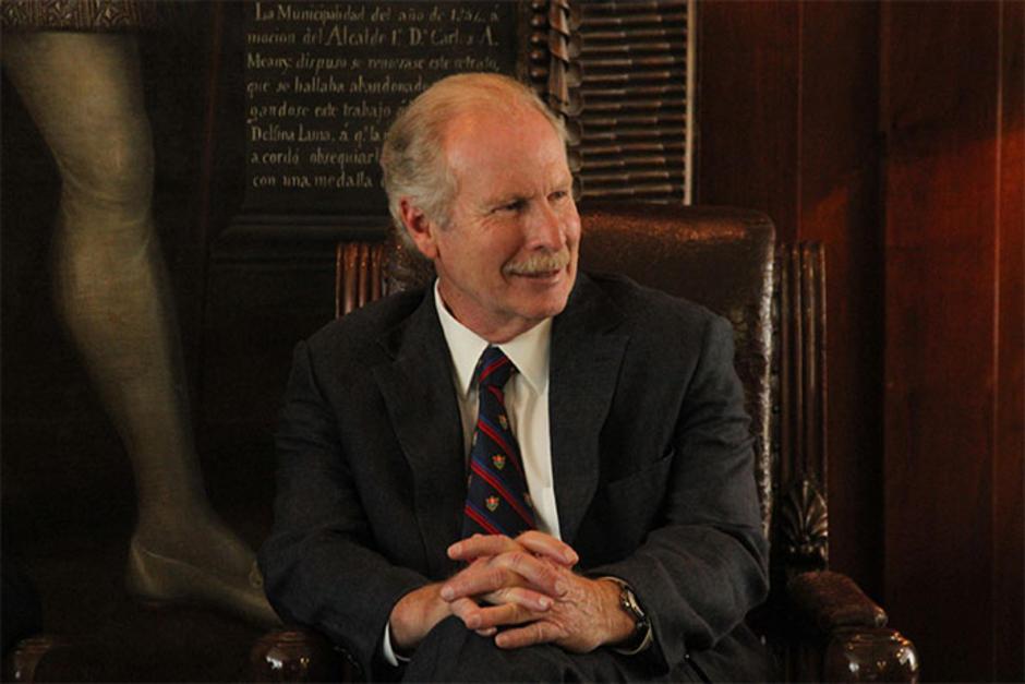 Álvaro Arzú Irigoyen fue presidente de la República entre 1996 y 2000, en la actualidad funge como alcalde capitalino. (Foto: Archivo/Soy502)