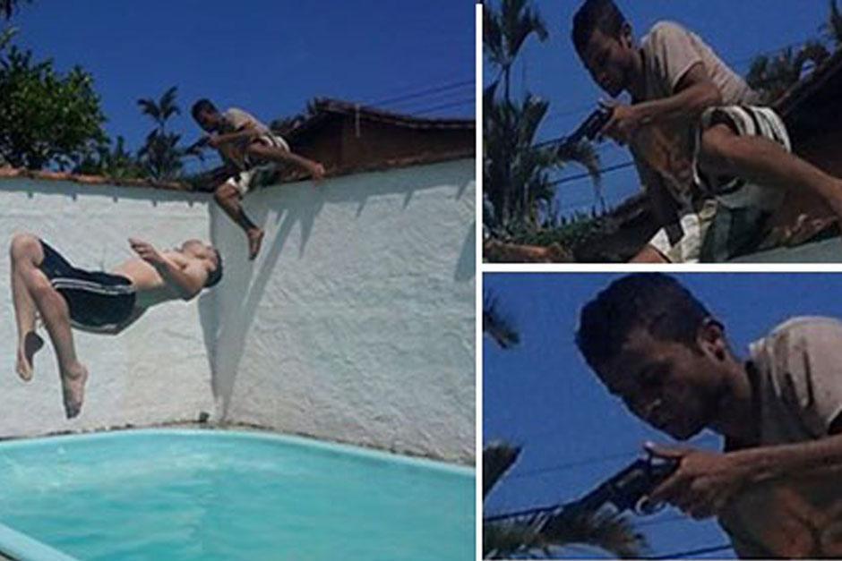 La fotografía ha dado vuelta al mundo a través de las redes sociales