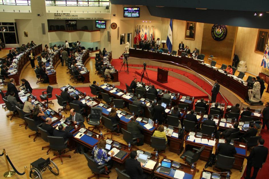 La medida adoptada por los diputados salvadoreños fue anunciada este miércoles. (Foto: incep.org)