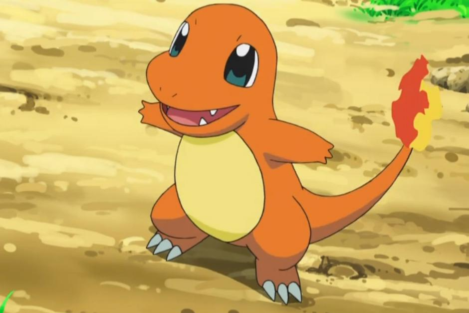 Charmander es la criatura favorita de muchos. (Foto: screenrant.com)