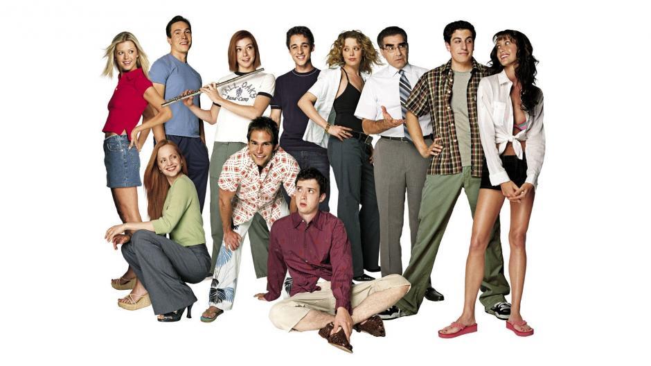 American Pie fue una famosa película, de las más exitosas de los últimos 20 años. (Foto: Internet)