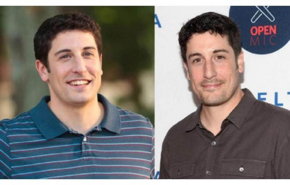 Jason Biggs interpretó a Jim Levenstein. Actualmente actúa en Orange Is the New Black. (Foto: El Siglo)