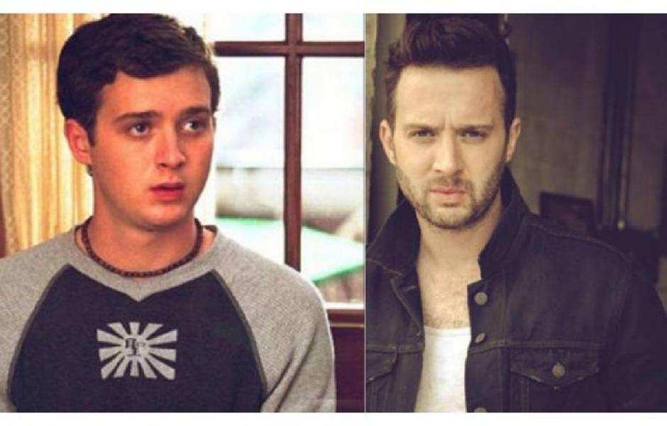 Eddie Kaye Thomas interpretó a Paul Finch. (Foto: El Siglo)