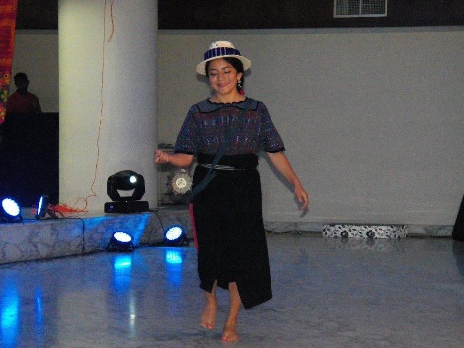 La danza también fue una de las actividades pero no fue calificada. (Foto: Cortesía Helen De Paz)