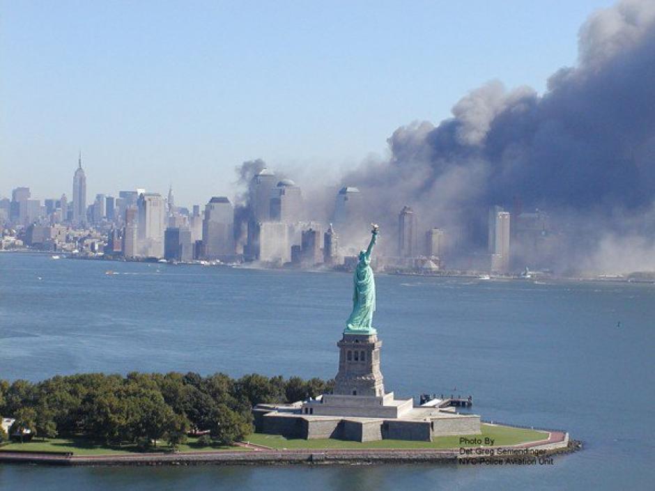 La Ley de Justicia contra los Patrocinadores del Terrorismo había sido vetada por Barack Obama, pero el congreso estadounidense la reactivó. (Foto: hoy.com.do)