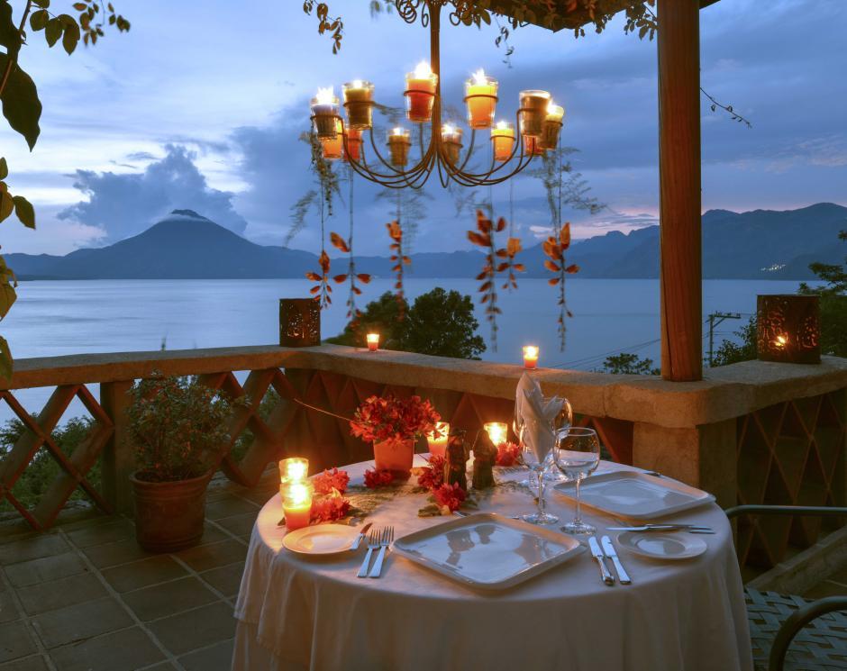 El hotel en Atitlán es uno de cuatro que la revista recomienda para visitar en Guatemala. Casa Santo Domingo, Porta Hotel Antigua y Convento Boutique en Antigua son los otros destinos más recomendados.(Foto: Casa Palopó)