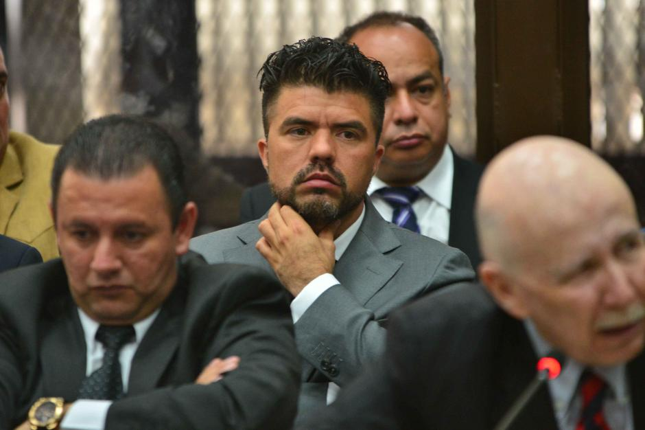 Según las investigaciones Chévez habría recibido el dinero de los sobornos por el caso TCQ. (Foto: Wilder López/Soy502)