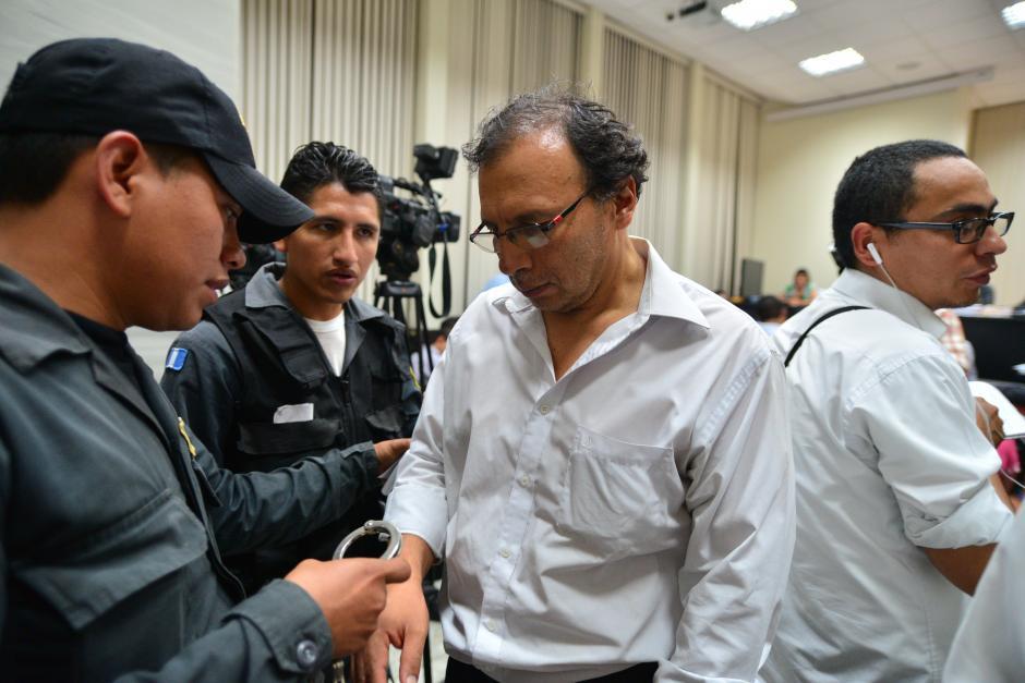 Giovanni Marroquín Navas, laboraba como técnico de la SAT. (Foto: Archivo/Soy502)