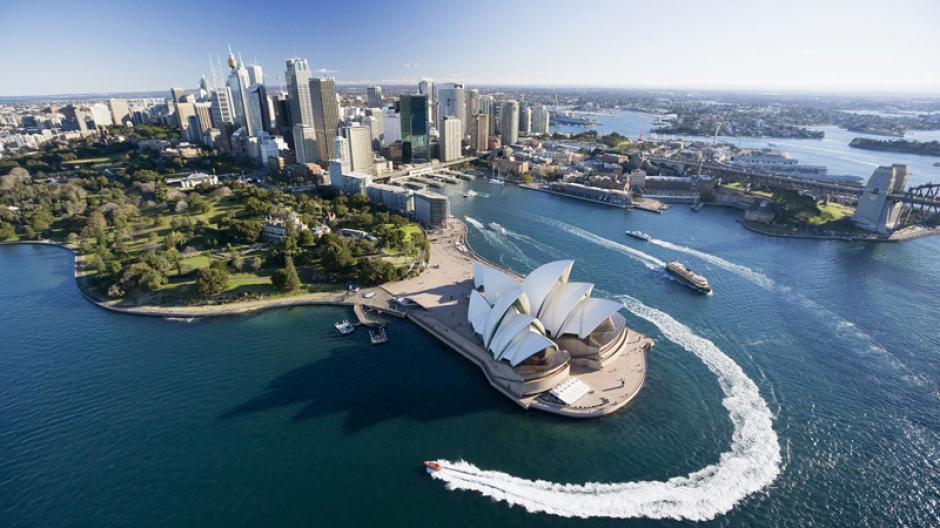 Australia recibirá a 19 mil refugiados al año. (Foto: allstudy.com.tr)