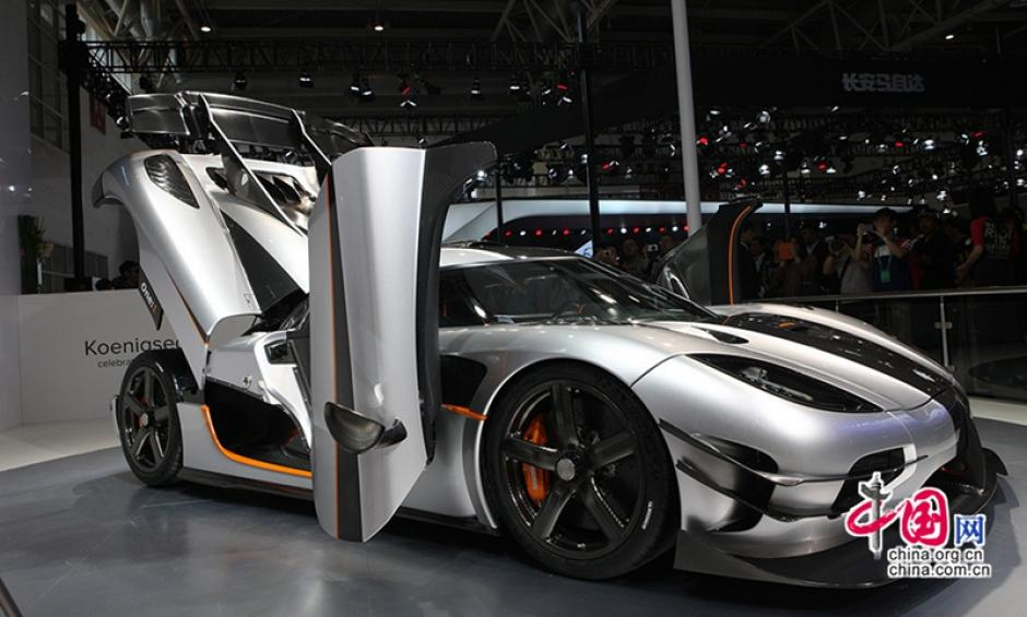 Koenigsegg One:Otro nuevo capítulo de Inside Koenigsegg llega a nuestras pantallas a través de la productora Drive. (Foto:motoryracing.com)