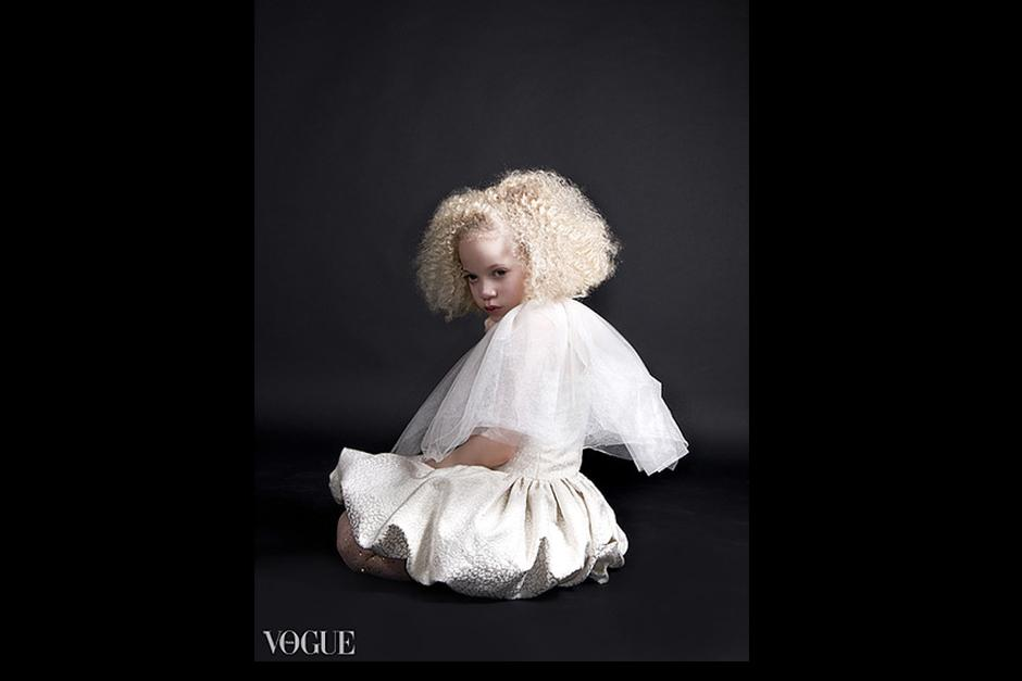 Ava ha aparecido en varias revistas famosas. (Foto: TheAvaClarke.com)