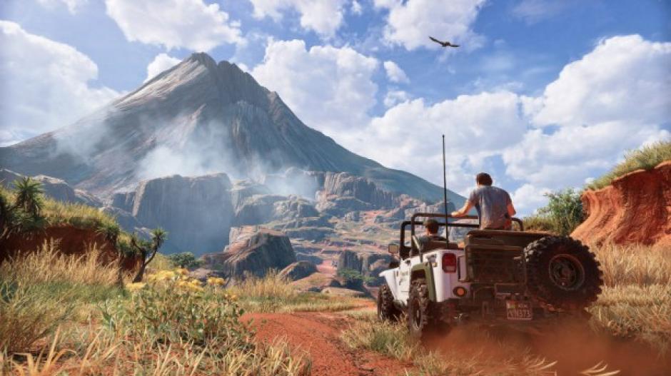 Naughty Dog presentó en Madrid la exclusiva más potente que tiene PS4. (Foto: hobbyconsolas)