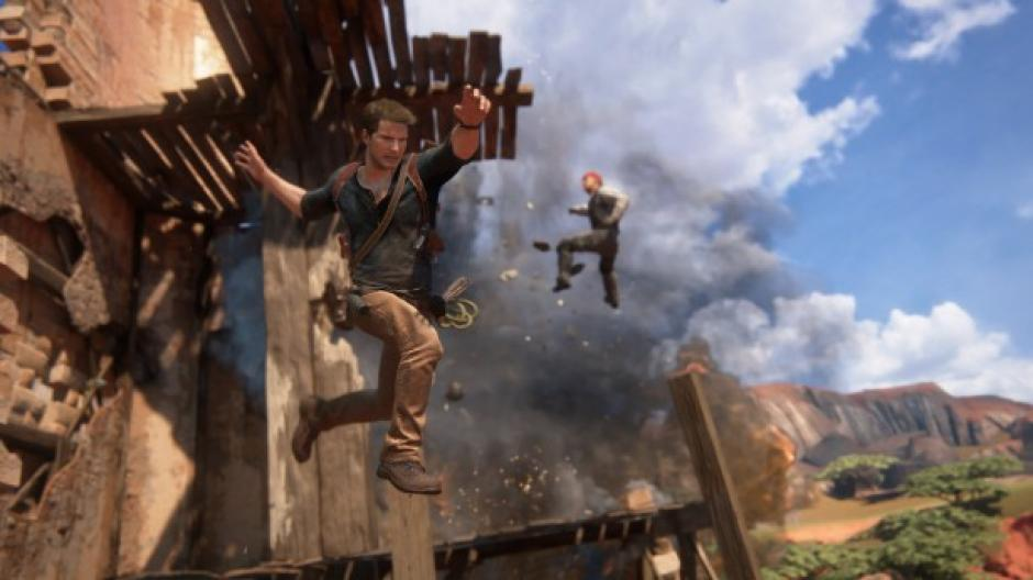 El videojuego Uncharted 4 promete muchas horas de diversión. (Foto: hobbyconsolas)