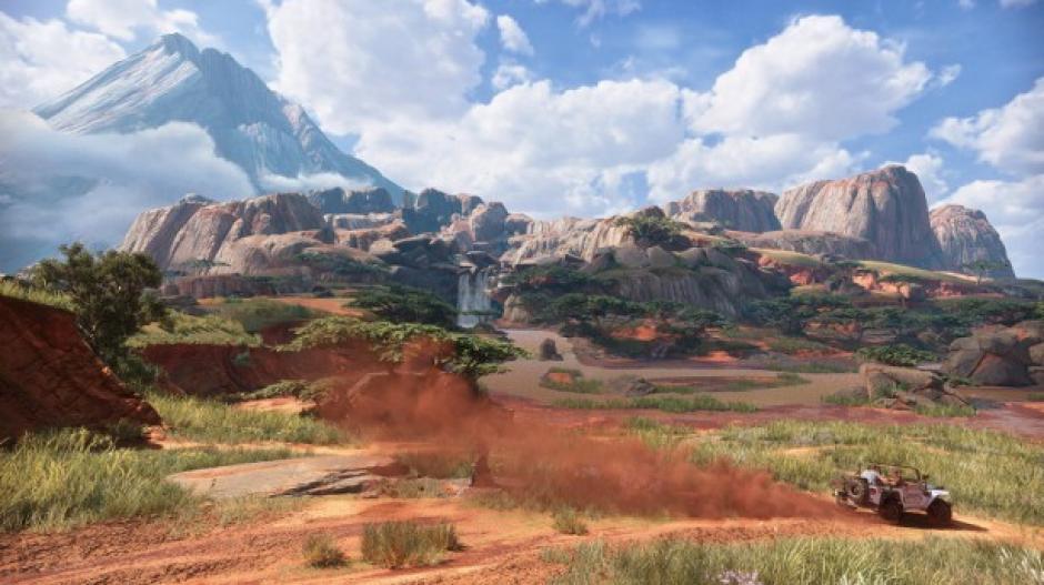 Acción y aventura son la fórmula del juego Uncharted 4. (Foto: hobbyconsolas)