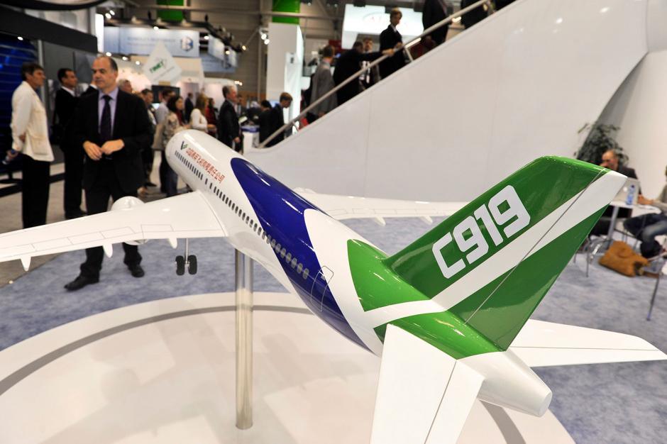 Las pruebas se iniciarán en 2016 previo a sus vuelos comerciales. (Foto: info7.com)
