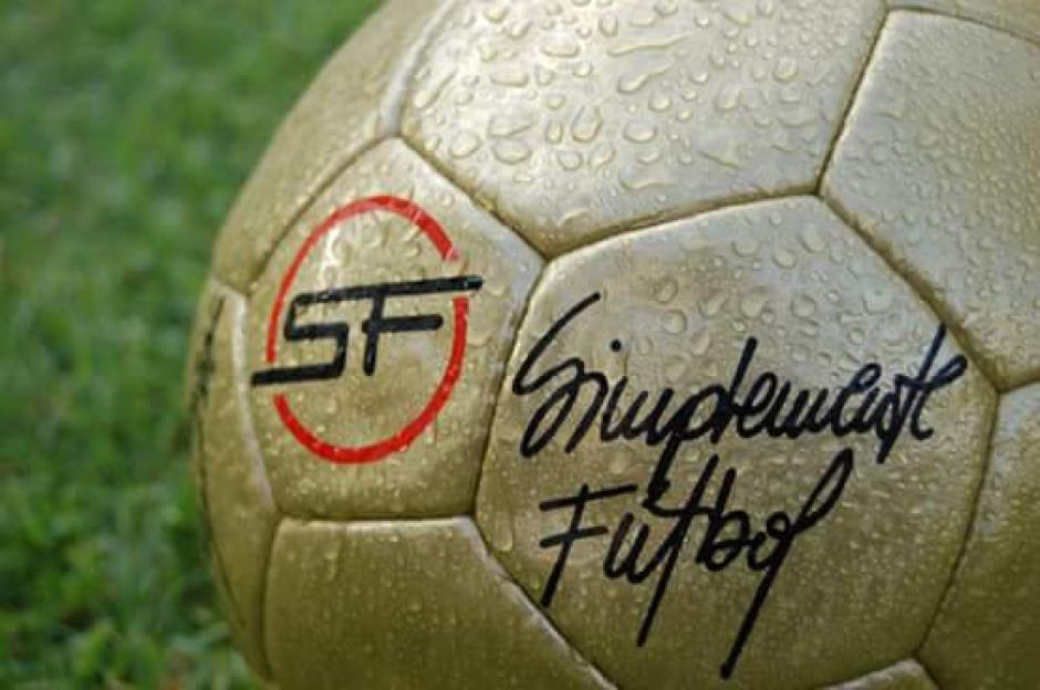 Simplemnte Futbol es uno de los programas más exitosos de ESPN. (Foto: Twitter)