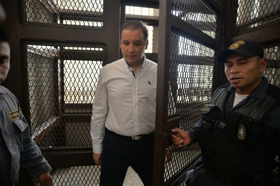 Roberto Barreda enfrentará juicio por la desaparición de su esposa Cristina Siekavizza. (Foto: Archivo)