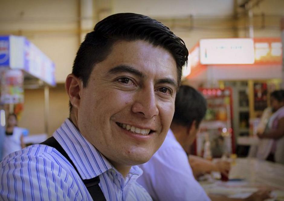 El mexicano Balam Rodrigo asiste al FIPQ. (Foto: carruajedepajaros.com.mx)