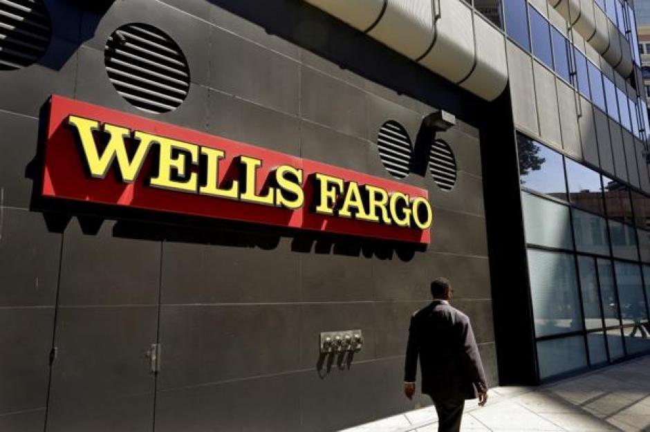 El banco estadounidense Wells Fargo despidió a 5 mil 300 trabajadores durante la investigación acerca de la apertura de cuentas falsas. (Foto: www.infobae.com)