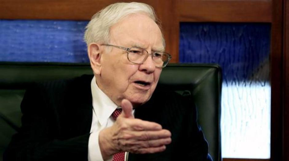 El magnate Warren Buffett perdió millones de dólares por escándalo de cuentas bancarias. (Foto: www.infobae.com)