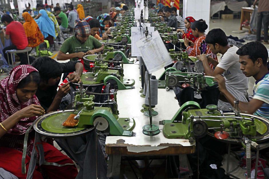 Resultado de imagen para bangladesh fabricas de ropa