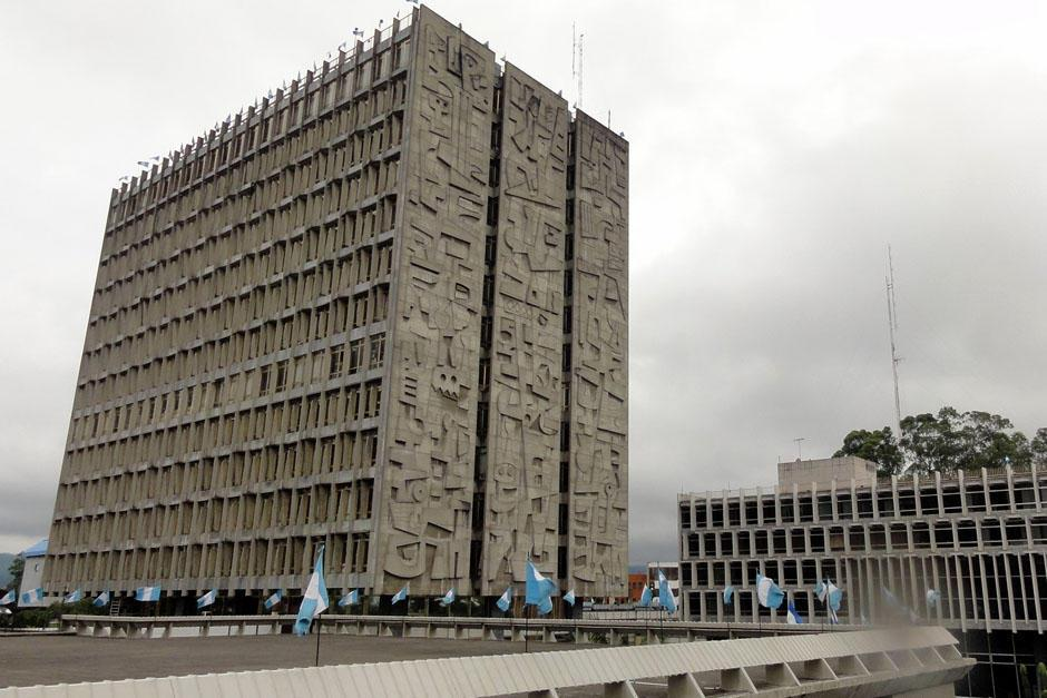 La Junta Monetaria tendría la potestad de rescatar financieramente a los bancos. (Foto: Archivo/Soy502)