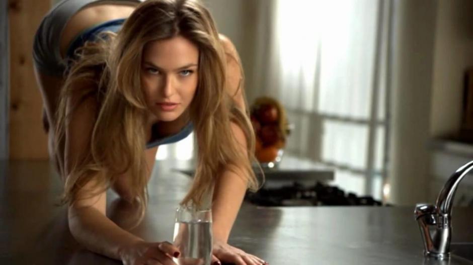 Rafaeli es una cotizada modelo israelí. (Foto: vanitatis.elconfidencial.com)