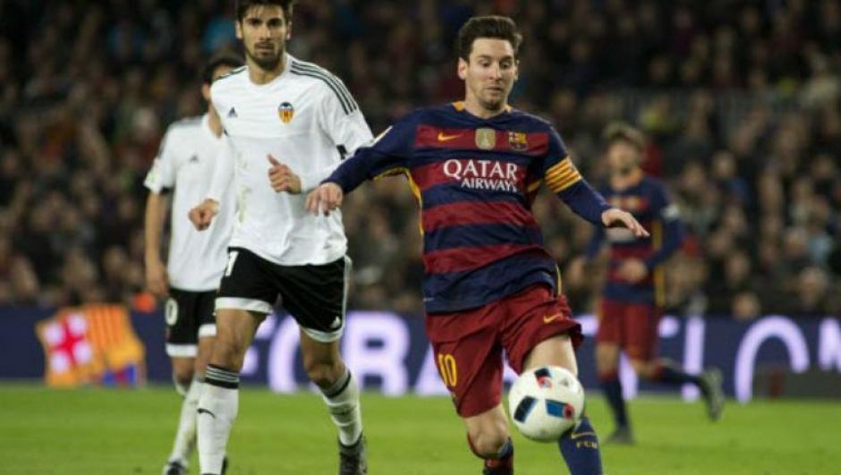 La anotación de Messi no fue suficiente. (Foto: regiodeporte.com)