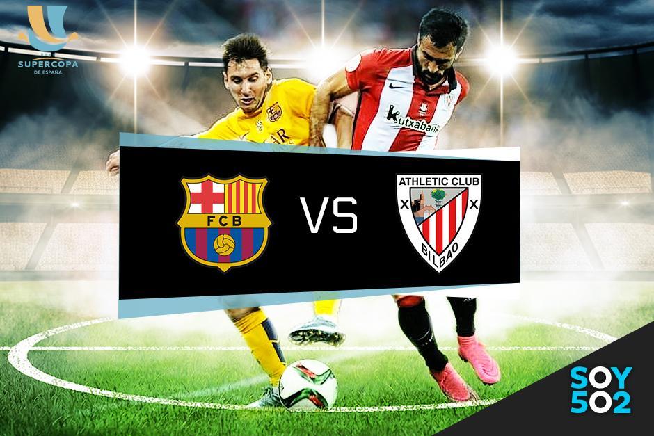 El Barcelona deberá revertir en el Camp Nou un 4-0 para aspirar a su quinto título de la temporada 2014-2015