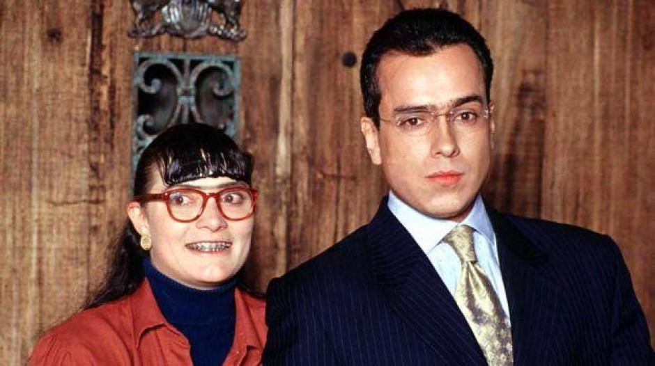 """""""Don Armando"""" fue el hombre que le robó el corazón a """"Betty, la fea"""". (Foto: El Comercio)"""