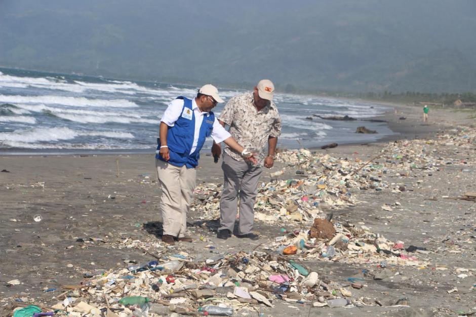 El 60% de los desechos sólidos proviene de hospitales. (Foto: Tiempo Digital)