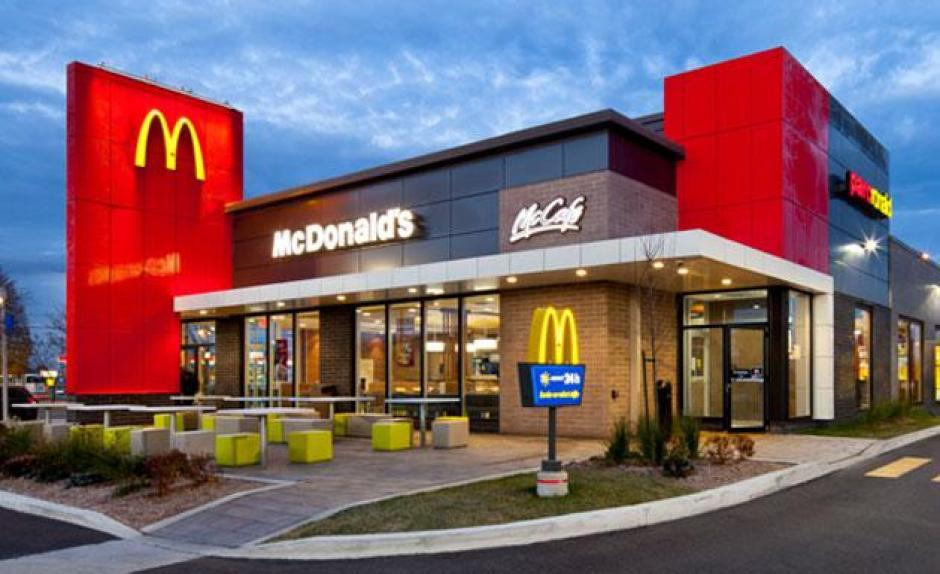 McDonalds tiene un valor de 89 mil millones de dólares. (Foto: batanga.com)