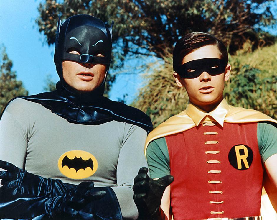 Uno de los más numerosos es Robin, mientras que no hay ningún Batman. (Foto: Blogspot)