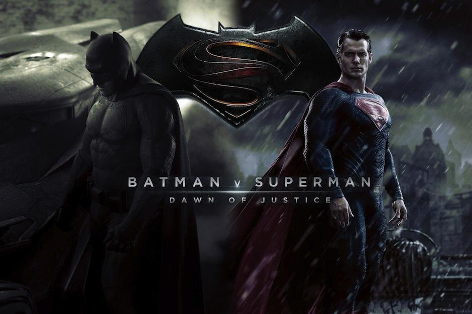 Esta batalla entre Batman y Superman se hizo famosa. (Foto: Batman Vrs Superman)
