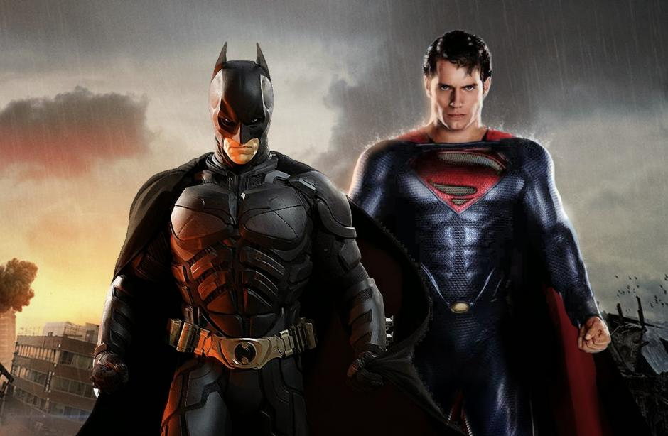 Henry Cavill y Ben Affleck interpretarán a Superman y Batman respectivamente. (Foto: TC Televisión)