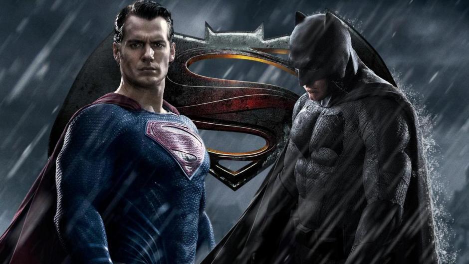 Está cinta es una de las más esperadas para este 2016, aquella batalla épica sucedida en el mundo del comic, hoy podrá ser vista en la pantalla grande. (Foto: Archivo)