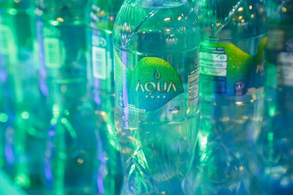 Su enfoque ecológico la ha posicionado como una marca que contribuye a un mundo mejor. (Foto: cortesía Aqua)