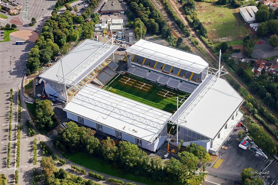 El Bollaert-Delelis está ubicado en la ciudad francesa de Lens. (Foto: eurocopa2016gratis.com)