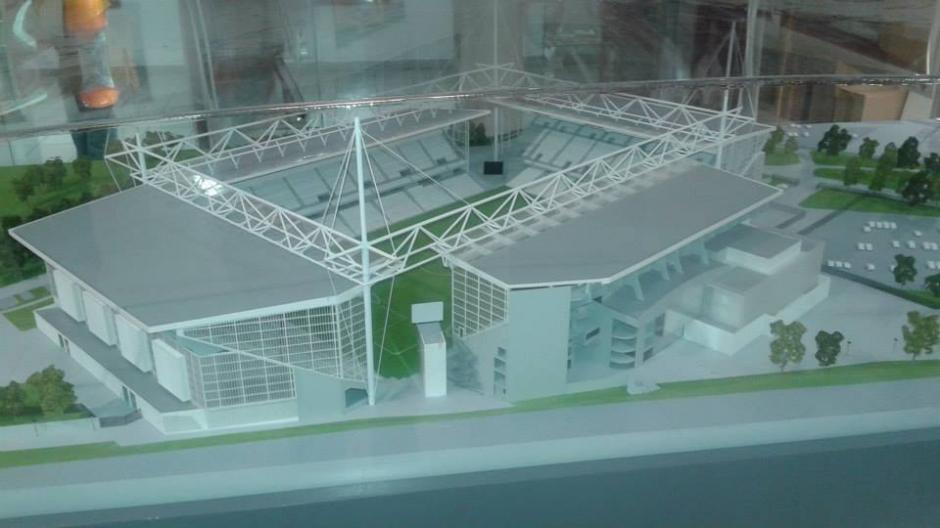 En este estadio se jugarán tres juegos de la fase de grupos. (Foto: Facebook/Bollaert-Delelis)
