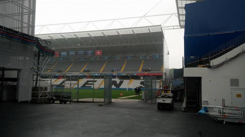 El estadio Bollaert-Delelis, es un recinto deportivo más icónico del fútbol francés. (Foto: Facebook/Bollaert-Delelis)