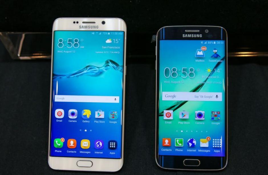 Se rumora que el nuevo Samsung podría salir en los primeros meses del 2016. (Foto: Google)