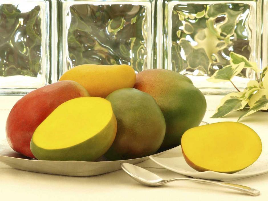 Holanda, Noruega y Centroamérica son los otros destinos de esta fruta. (Foto: Mango.org)