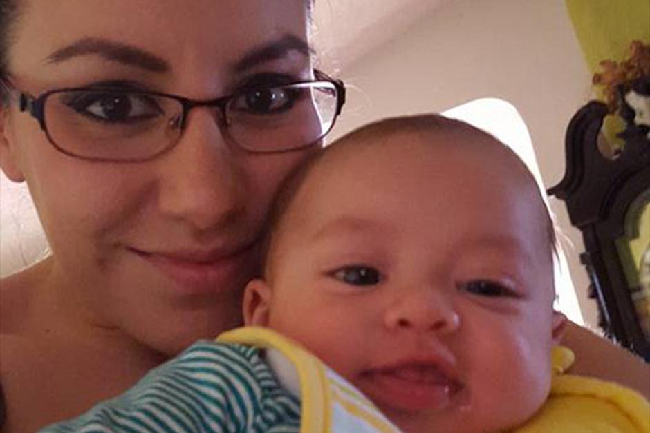 Alejandra Reyes asegura que el secuestro lo realizó el padre del menor como una represalia en su contra. (Foto: Facebook)